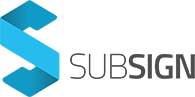 subsign